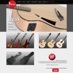 Avian Guitars Canada
