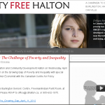Poverty Free Halton