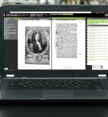 Medieval and Early Modern Sources Online (MEMSO)